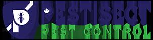 Pestisect Pest Control Logo